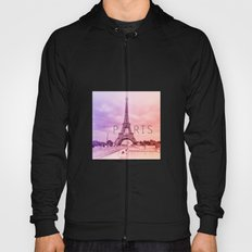 a tribute to Paris  Hoody