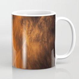 The Hidden Sun Coffee Mug