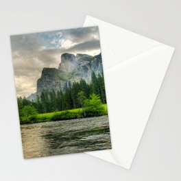 Merced River, Yosemite Valley Stationery Cards