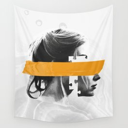 Gone Girl Wall Tapestry