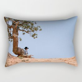 BRYCE CANYON, UTAH Rectangular Pillow