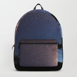 Beautiful Univers Landscape Backpack