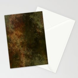 Marbled Structure 4A Stationery Cards