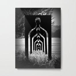 Seven Generations Metal Print