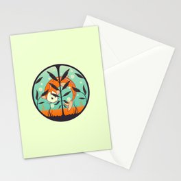 acquario Stationery Cards