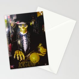 Fortune Teller Stationery Cards