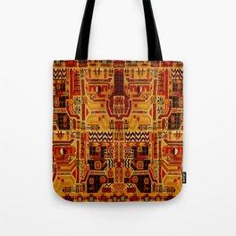 Wari Tote Bag