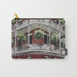 Royal Street New Orleans Carry-All Pouch