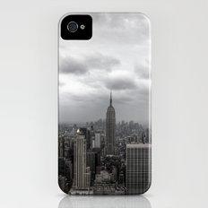 NYC iPhone (4, 4s) Slim Case