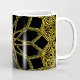 Kaleidoscope 'RK3 SQ' Coffee Mug