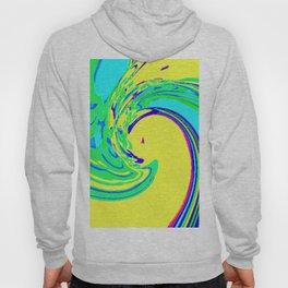 Summer Waves Hoody