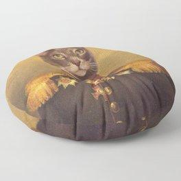 General Bity Bits Portrait Floor Pillow