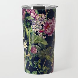 Midnight Forest VII Travel Mug