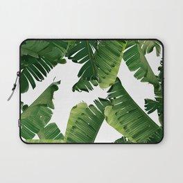 Banana Green Laptop Sleeve