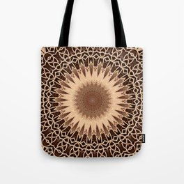 Some Other Mandala 506 Tote Bag