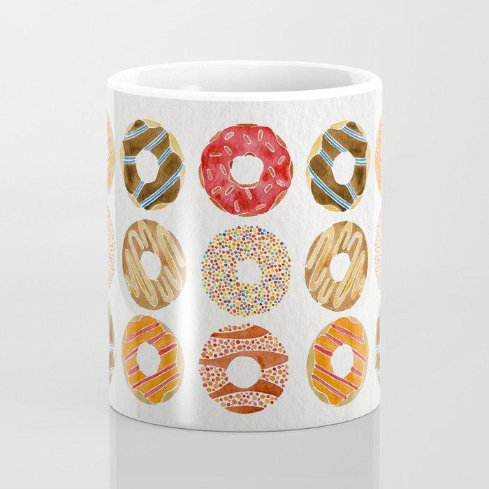 Half Dozen Donuts Coffee Mug