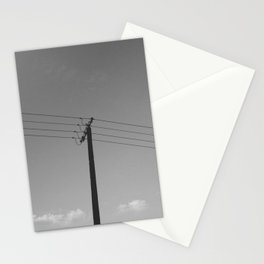 One for four Stationery Cards