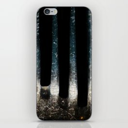 Prong iPhone Skin