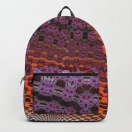 Everything Connected Backpack