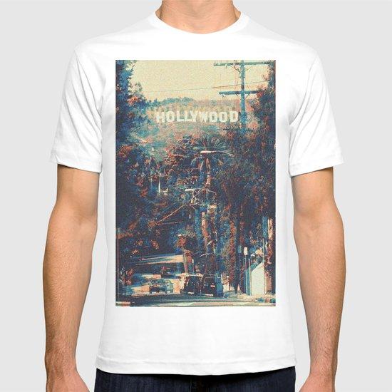 Movie Script Ending T-shirt