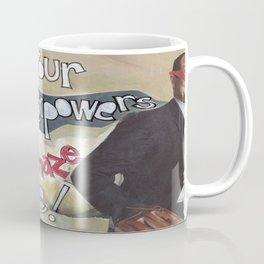 Superpower Coffee Mug