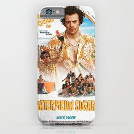 HARRY STYLE IYENG 24 iPhone Case