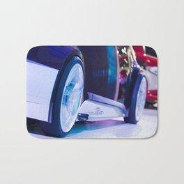 Toyota iiMo Wheels Bath Mat