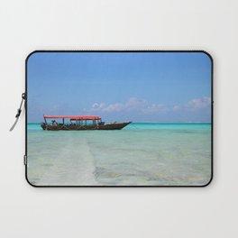 Zanzibar Laptop Sleeve