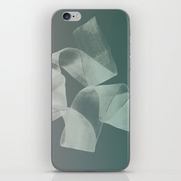 Abstract forms 15 iPhone Skin