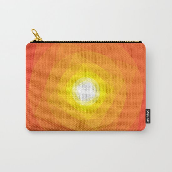 Gradient Sun Carry-All Pouch
