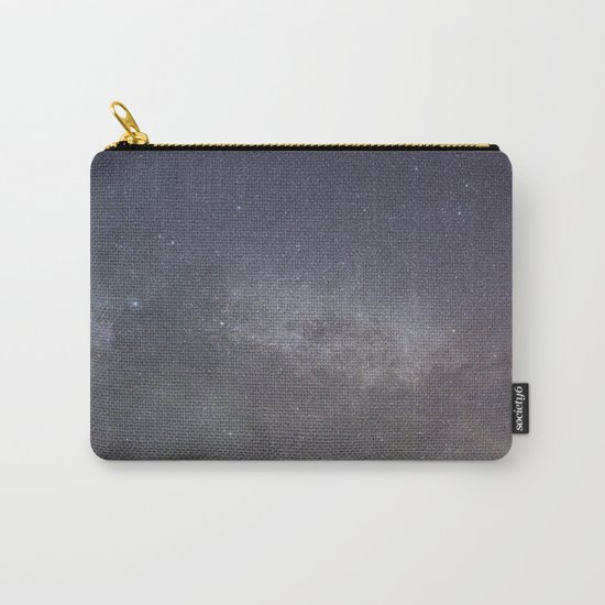 Cygnus and the North American nebula Carry-All Pouch
