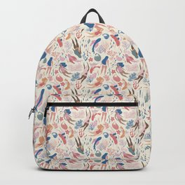 Almost Mermaid Backpack