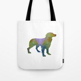 Brittany Spaniel Tote Bag