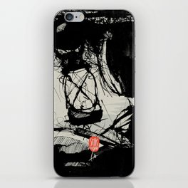 Top Secret iPhone Skin