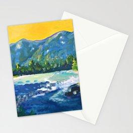 I AM LIGHT Stationery Cards