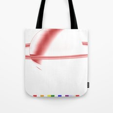 Song for Saturn Tote Bag