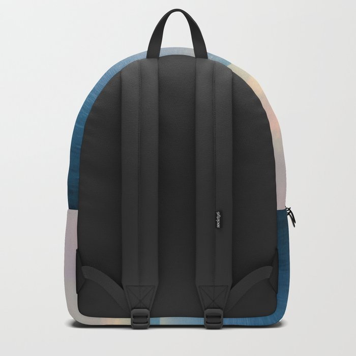 Pastel vibes 22 Backpack