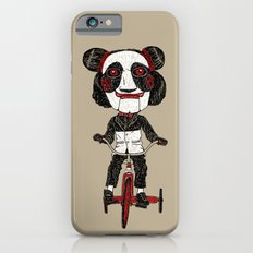 Panda Lover Slim Case iPhone 6s