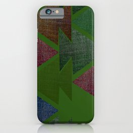 AQUARIUM 1 iPhone Case