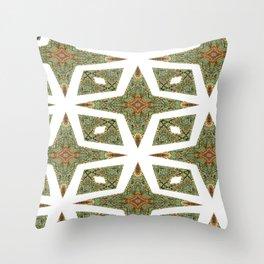 Something New Pattern 1 Throw Pillow