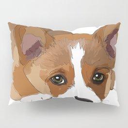 All I Need is Coffee & My Corgi Pillow Sham