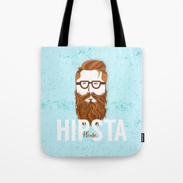 Hipsta Please Tote Bag