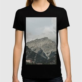 Downtown Banff T-shirt