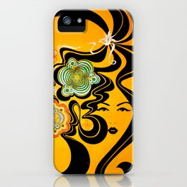 The Ghost iPhone Case