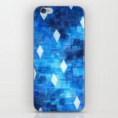 Starry Sea iPhone & iPod Skin