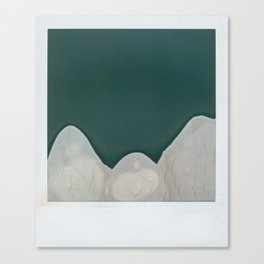 Mountains 314541 Canvas Print