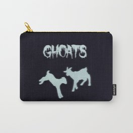 Ghoats Carry-All Pouch