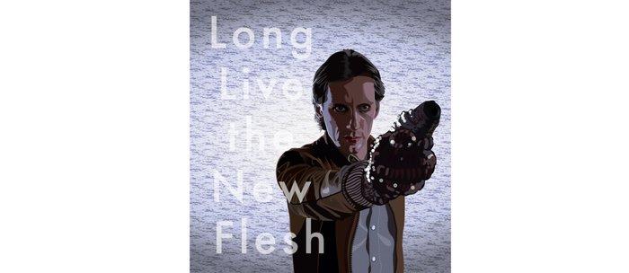Long Live the New Flesh 3 Coffee Mug