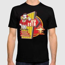 Power Up 2018 T-shirt