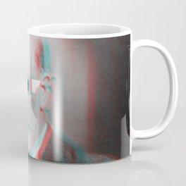 3DFreud Coffee Mug